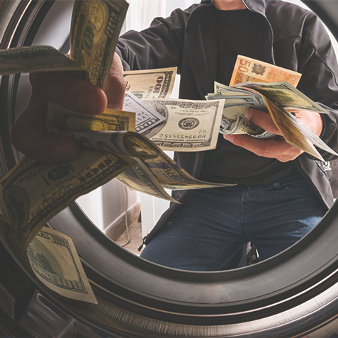 Anti Money Laundering - FIU Online Continuing and
