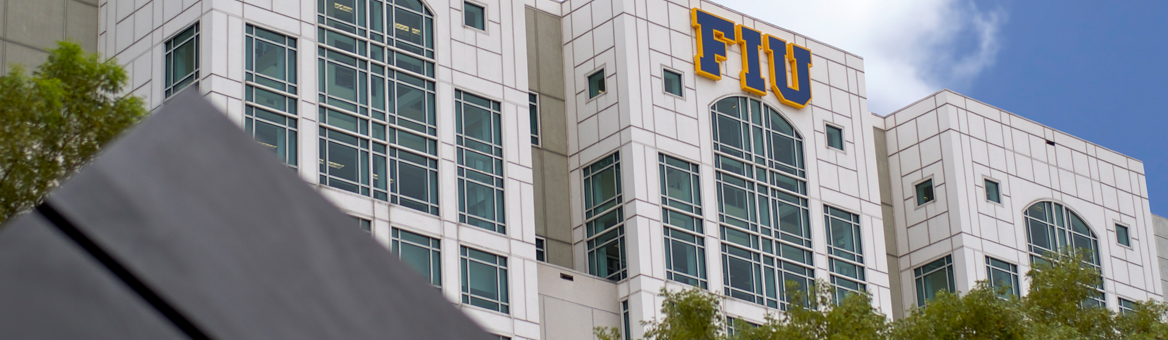About FIU Banner